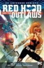 Image for RebirthVolume 2,: Red Hood & the Outlaws