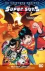 Image for RebirthVolume 1,: Super sons