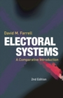 Image for Electoral systems  : a comparative introduction