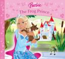 Image for Barbie in The frog prince