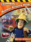 Image for Fireman Sam Bumper Activity Book