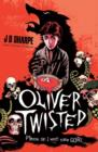 Image for Oliver Twisted, or, The witch boy's progress