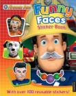 Image for Fireman Sam Funny Faces