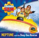 Image for Neptune and the deep sea rescue