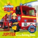 Image for Jupiter and the burning blaze