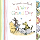 Image for A very grand day