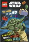Image for Lego (R) Star Wars The Power of the Jedi (Activity Book with Stickers)