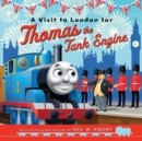Image for A visit to London for Thomas the Tank Engine