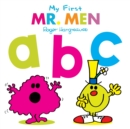 Image for My first Mr. Men abc
