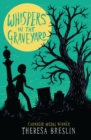 Image for Whispers in the graveyard