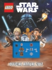 Image for Official LEGO (R) Star Wars Annual 2017