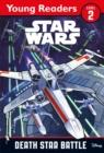Image for Death Star battle