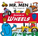 Image for Mr. Men adventure on wheels