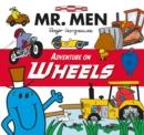 Image for Mr. Men adventure on wheels