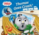 Image for Thomas' big crash