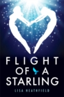 Image for Flight of a starling