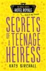 Image for Secrets of a teenage heiress
