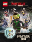 Image for THE LEGO (R) NINJAGO MOVIE: Official Annual 2018