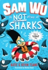 Image for Sam Wu is NOT afraid of sharks!