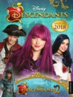 Image for Disney Descendants Annual 2018
