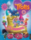 Image for Dreamworks Trolls Annual 2018