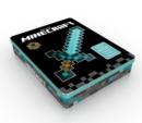 Image for Minecraft Survival Tin : An official Minecraft product from Mojang