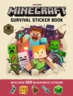 Image for Minecraft Survival Sticker Book : An Official Minecraft Book From Mojang