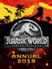 Image for Jurassic World Fallen Kingdom Annual 2019