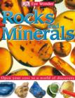 Image for Rocks & minerals.