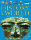 Image for The Dorling Kindersley history of the world