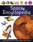 Image for Space encyclopedia