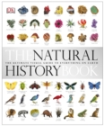 Image for The natural history book  : the ultimate visual guide to everything on Earth
