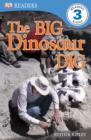 Image for The big dinosaur dig