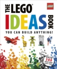 Image for The LEGO ideas book