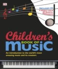 Image for Children's book of music