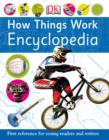 Image for How things work encyclopedia.