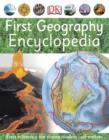 Image for First Geography Encyclopedia.