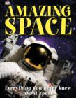 Image for Amazing space