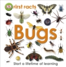 Image for First Facts Bugs.
