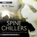 Image for Spine chillers