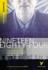 Image for Nineteen eighty-four, George Orwell