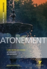Image for Atonement, Ian McEwan  : notes