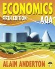 Image for Economics AQA