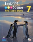 Image for Exploring Science : How Science Works Year 7 Student Book with ActiveBook with CDROM