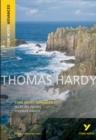 Image for Thomas Hardy  : seleteted poems