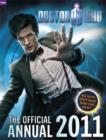 Image for Doctor Who: Official Annual