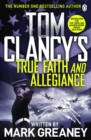 Image for Tom Clancy's True faith and allegiance