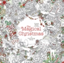 Image for The Magical Christmas : A Colouring Book