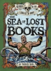 Image for The sea of lost books
