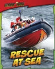 Image for Rescue at sea